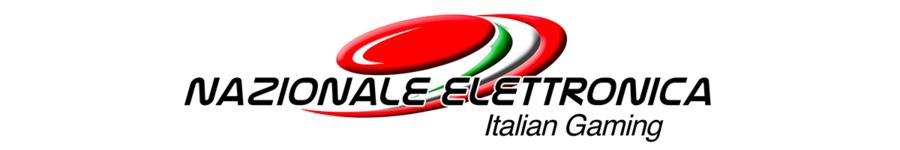 Nazionale Elettronica Logo