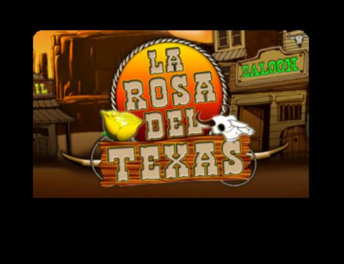 LA ROSA DEL TEXAS
